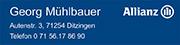 Allianz Mühlbauer